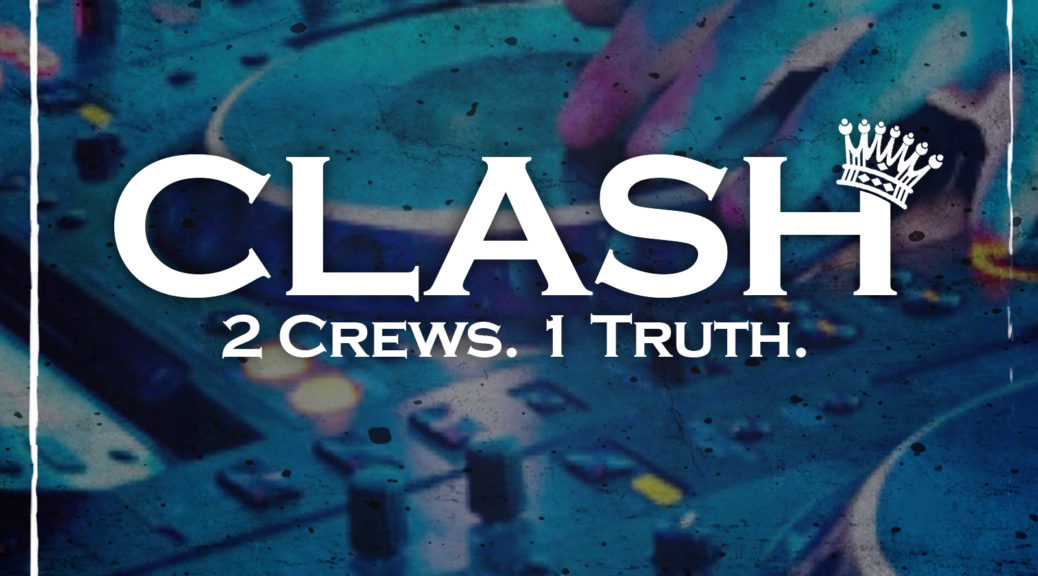 Clash Teaser final