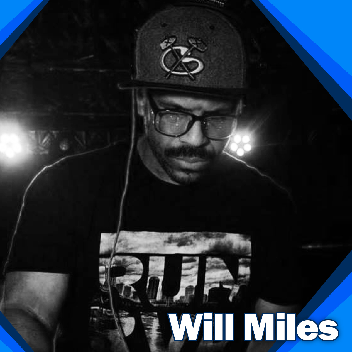 will miles