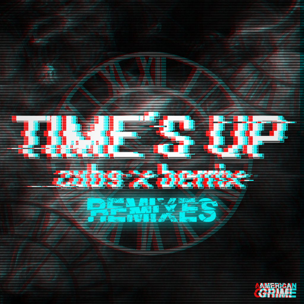 TImes Up Remixes